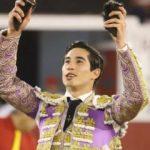 'ARMILLITA IV' GANADOR DE LA TERCER CORRIDA DE TOROS EN LA ALBERTO BALDERAS
