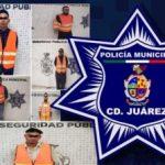 EN DISTINTOS HECHOS…ARRESTAN A 6 POR EL DELITO DE VIOLENCIA FAMILIAR