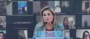 CORRAL RENTABA OFICINA DE REPRESENTACIÓN EN CDMX A UN AMIGO