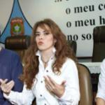 GLORIA TREVI ASEGURA QUE SERGIO ANDRADE `NO PAGÓ SUFICIENTE´ POR TODO LO QUE HIZO