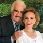 DOÑA CUQUITA, YA FUE DADA DE ALTA DEL HOSPITAL