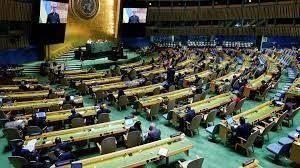 CORTIZO PIDE ANTE LA ONU APOYO A LA COMUNIDAD INTERNACIONAL PARA HACER FRENTE A LA CRISIS MIGRATORIA