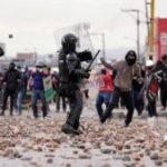 MANIFESTANTES BLOQUEAN OLEODUCTO, 2 AEROPUERTOS Y PUERTOS MARÍTIMOS DURANTE PROTESTAS EN SUDÁN