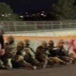 CBP CONFIRMA QUE FUERON 14 SOLDADOS DETENIDOS EN PUENTE INTERNACIONAL
