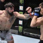 UFC NOTIFICA A PELEADORES EXTRANJEROS QUE NO PODRÁN INGRESAR A EU SI NO ESTÁN VACUNADOS