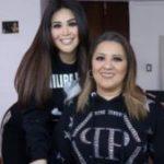 GOMITA Y SU MAMÁ ABANDONARON MÉXICO POR MIEDO A SU PAPÁ