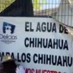 AMLO: ACTUARON MAL MUNICIPIOS Y ESTADO EN TEMA DE LA LUCHA POR EL AGUA