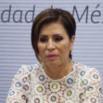 ROSARIO ROBLES: QUE INCULPARA A PEÑA Y VIDEGARAY; SOY PRESA POLÌTICA