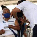 IMSS LLAMA A REFORZAR VACUNACIÓN CONTRA COVID-19 EN CHIAPAS