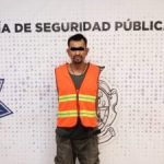 DETIENEN A SUJETO EN POSESION DE CRISTAL PARA ELABORAR 58 DOSIS