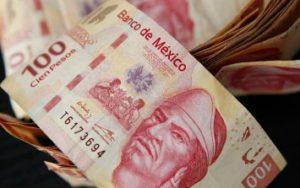 ECONOMÍA MEXICANA CAE EN AGOSTO POR AUMENTO DE CONTAGIOS DE COVID-19