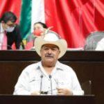 ERACLIO RODRÍGUEZ LLAMA A ACTIVAR ORGANIZACIONES DE LUCHA SOCIAL Y POLÍTICA EN EL CAMPO