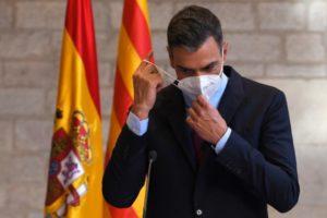 GOBIERNO DE ESPAÑA APRUEBA SUBIR 15 EUROS EL SALARIOS MÍNIMO TRAS LLEGAR A UN ACUERDO CON LOS SINDICATOS
