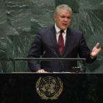 DUQUE APROVECHA ASAMBLEA GENERAL DE LA ONU PARA ARREMETER CONTRA EL DIÁLOGO ENTRE EL GOBIERNO DE VENEZUELA Y LA OPOSICIÓN