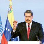 MADURO Y DIAZ-CANEL SE OPONEN A LIDERAZGO DE EU,,PRESIDENTES RESPONDEN A JOE BIDEN