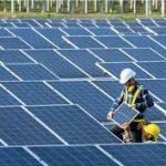 PRECIO DE LA ENERGÍA SOLAR EN EU SUBE POR PRIMERA VEZ DESDE 2014