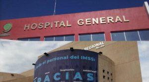 MUERTES POR COVID EN EL ESTADO DE CHIHUAHUA SUBE A 8 MIL 92 PERSONAS