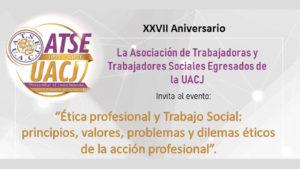 ASOCIACION DE TRABAJADORES SOCIALES FESTEJARA UN AÑO MAS DE SU FUNDACION