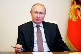 VLADÍMIR PUTIN: «A DIFERENCIA DE LA OTAN, RUSIA Y CHINA NO CREAN BLOQUE MILITAR CERRADO»
